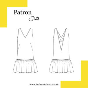 patron-robe-jade-louis-antoinette-dessin-technique