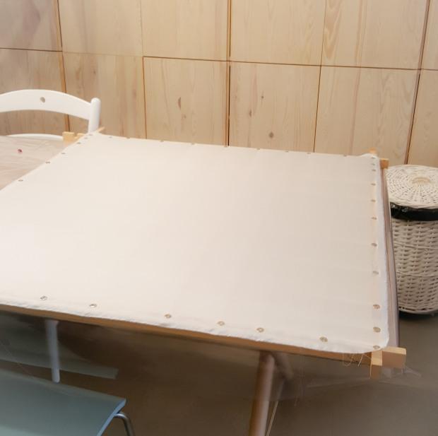 atelier peinture sur soie sokina la recolte
