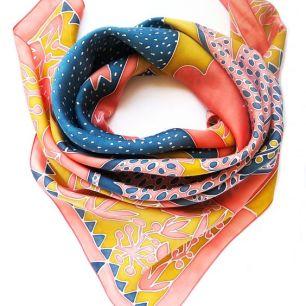 foulard sokina la recolte